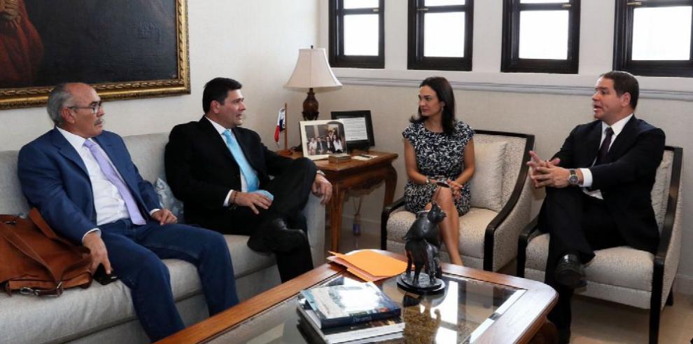 Gobierno evalúa nuevas medidas contra Venezuela
