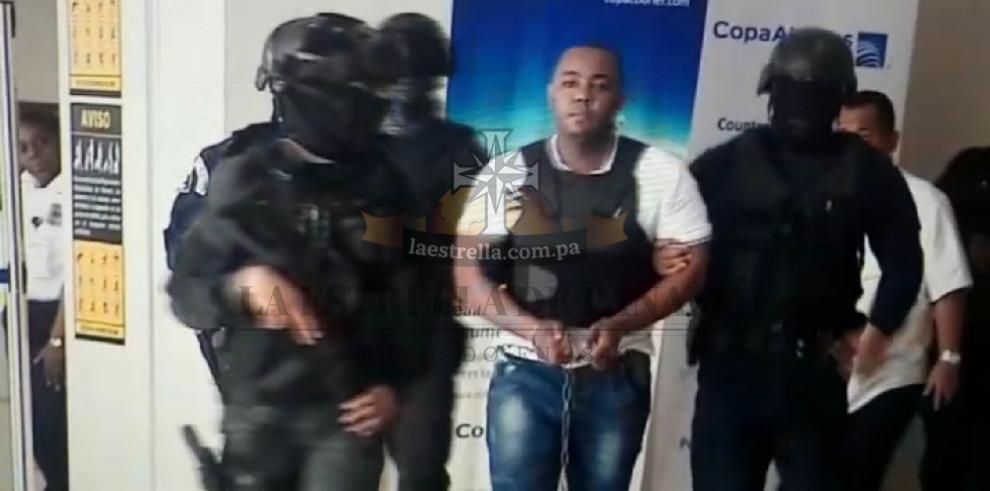 'Pepito' se enfrentará a la justicia panameña