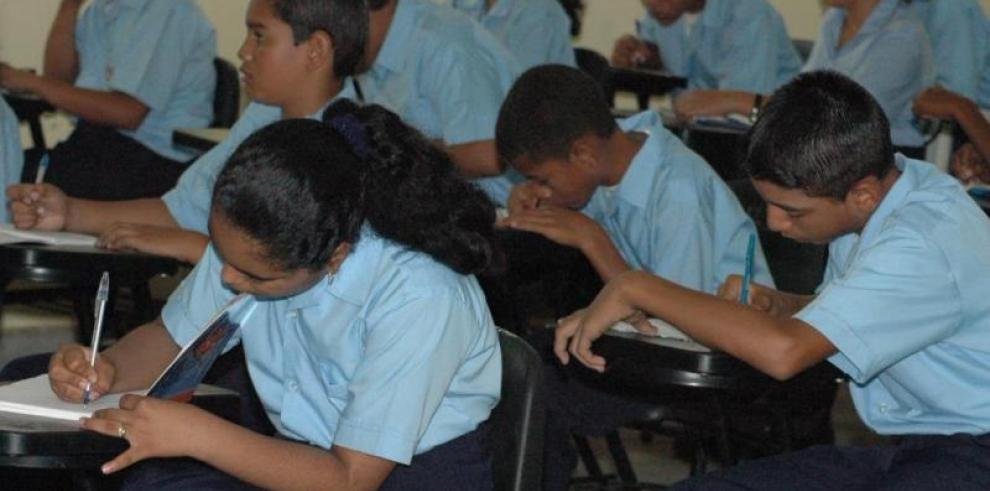 Meduca reitera que se mantiene la jornada escolar del lunes 3 de diciembre