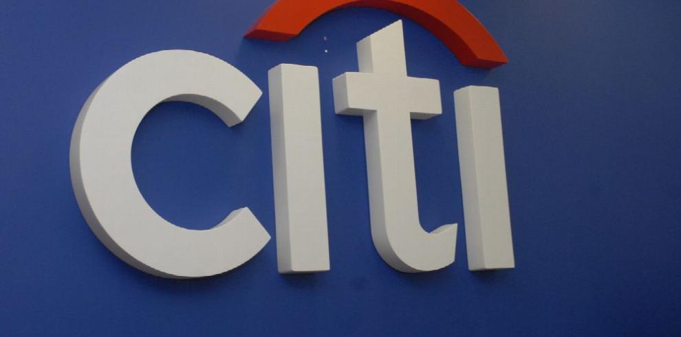 Citigroup logra utilidad neta a marzo por $4.6 mil millones