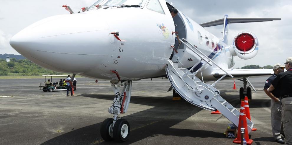 Así funcionan los aviones 'cazahuracanes'