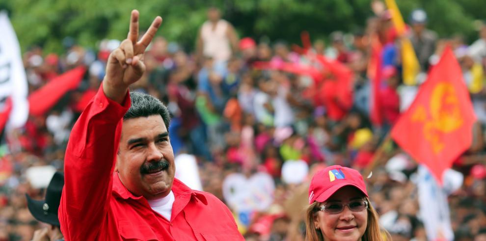 UE pide al Gobierno de Venezuela que cree condiciones para elecciones libres