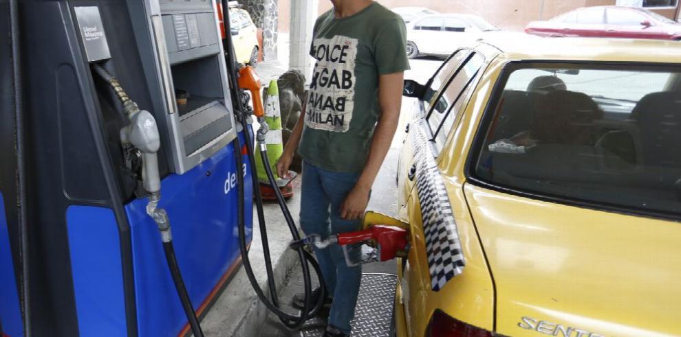 Precio de gasolina se incrementa mañana