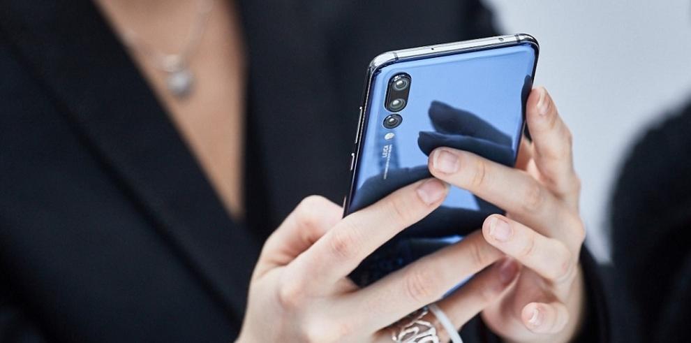 Presentan en Panamá nuevos dispositivos móviles
