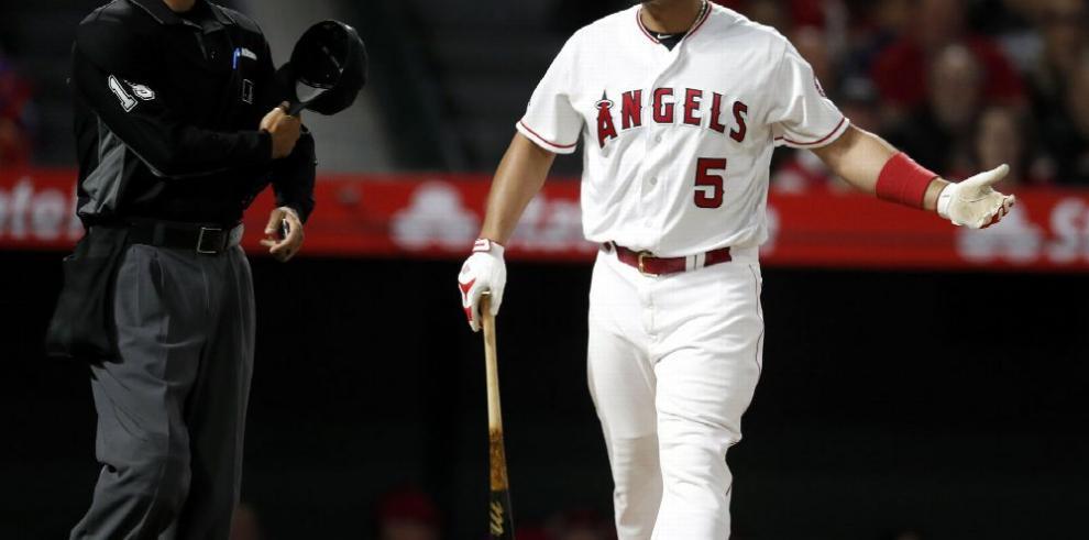 Astros ganan; Pujols necesita solo siete hits