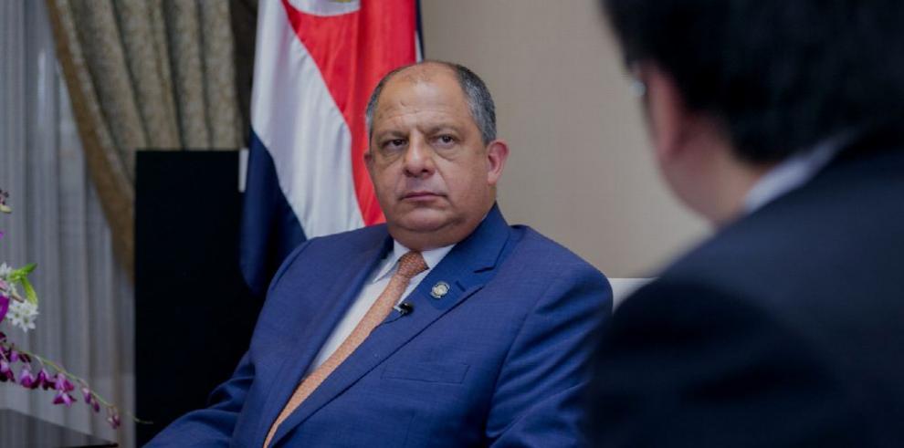 Sindicatos de Costa Rica rechazan reforma fiscal