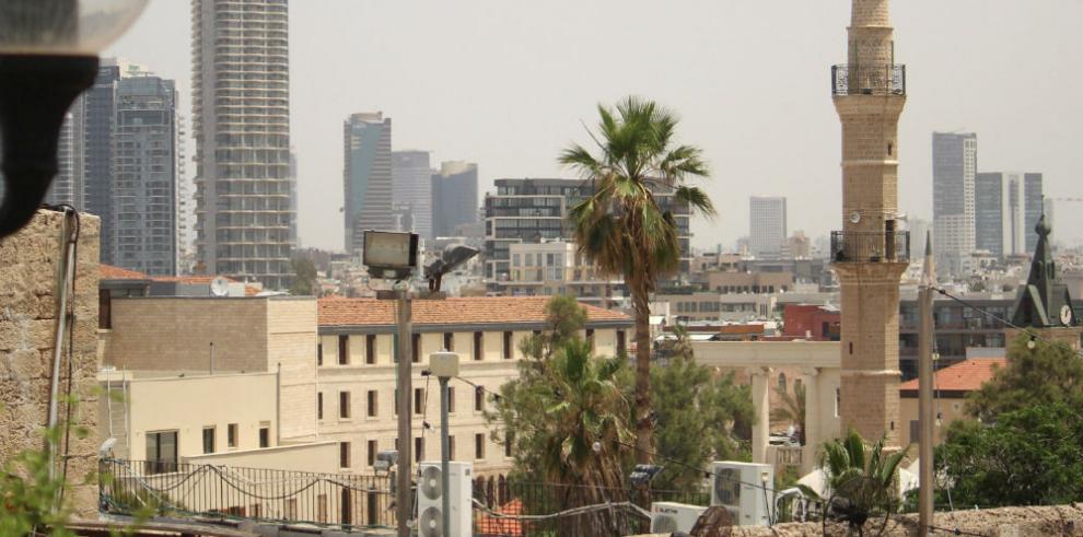 Yafa 70 años después: de ciudad insignia palestina a barrio hípster israelí