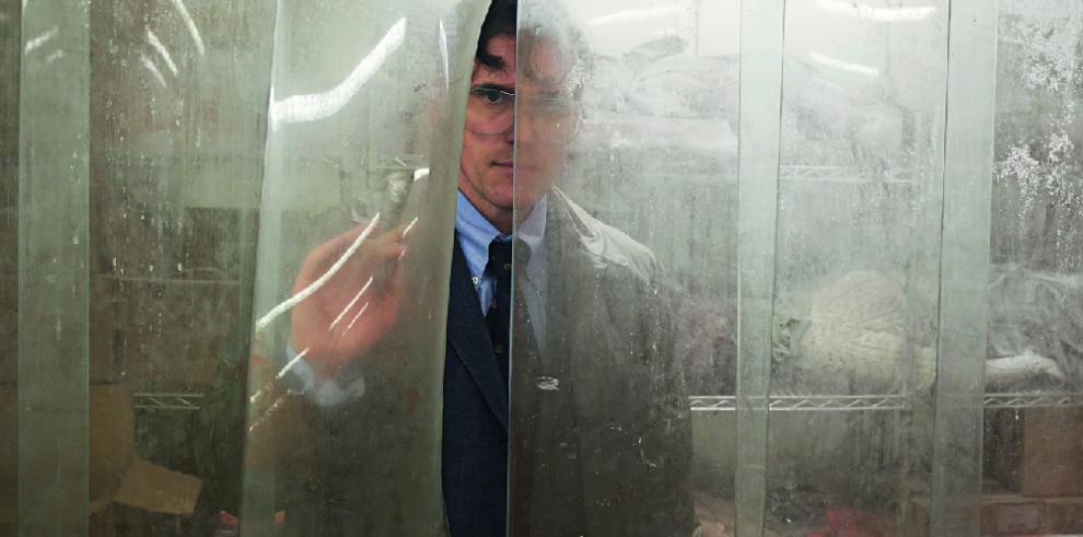 Violenta película de Lars Von Trier horroriza al público en Cannes