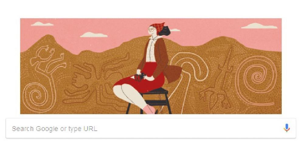 Google dedica un