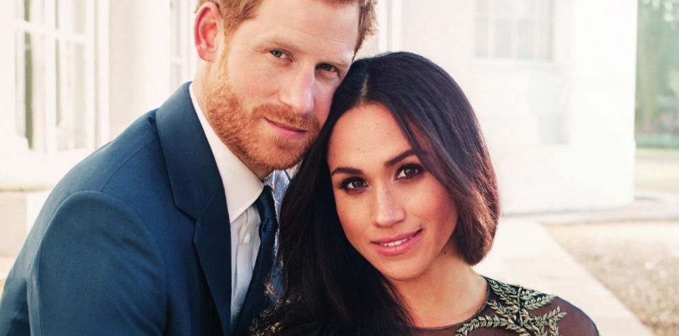 Enrique pide 'respeto' ante posible ausencia del padre de Markle en su boda