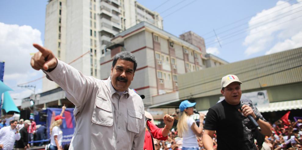 Maduro confirma cierre de Kellogg y pide código rojo a Interpol contra dueños