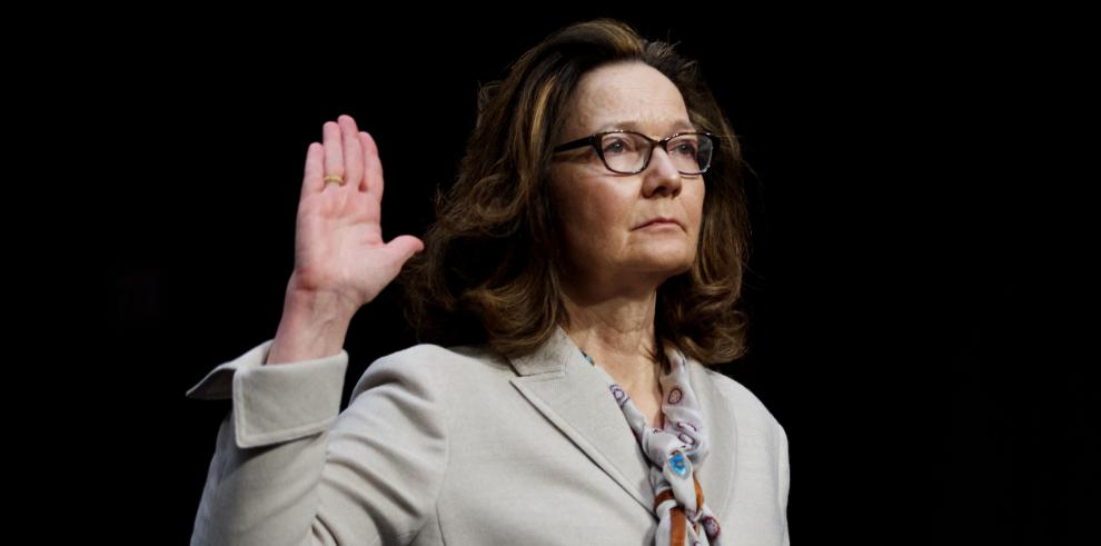 Candidata a dirigir la CIA reconoce que el programa de torturas fue un error