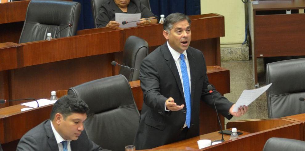Asamblea Nacional deja en suspenso proceso de ratificación