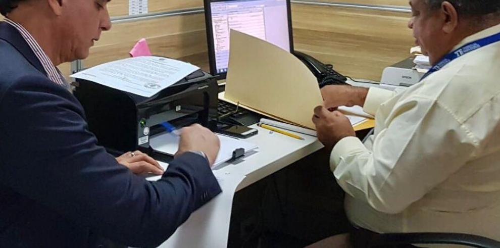 El TE sanciona a Gerardo Solís por violar la veda electoral