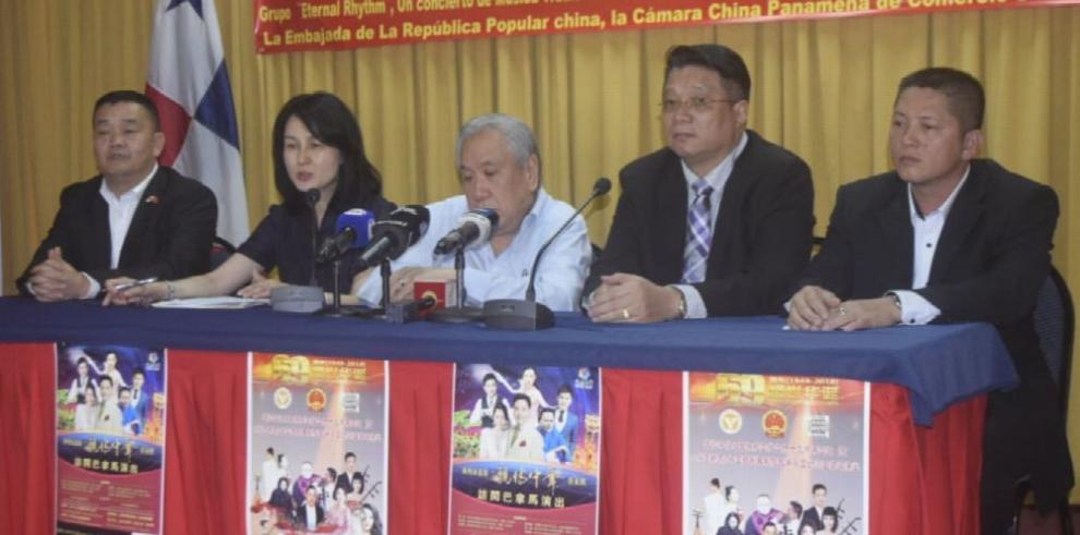 Comunidad china se opone a situar embajada en Amador