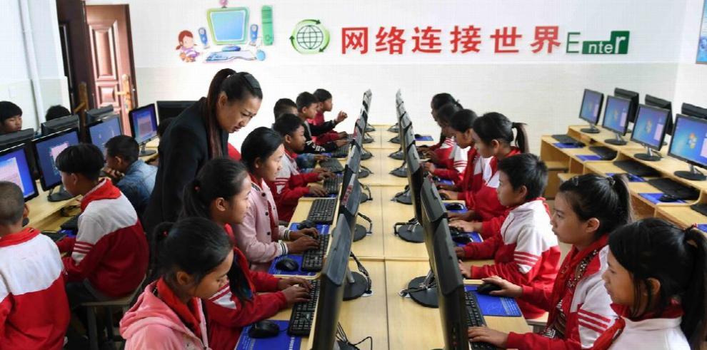 Shanghái, pionera en reformas educativas e innovación