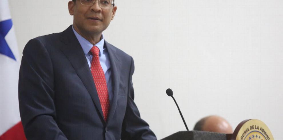 Fallece el abogado Rogelio Saltarín