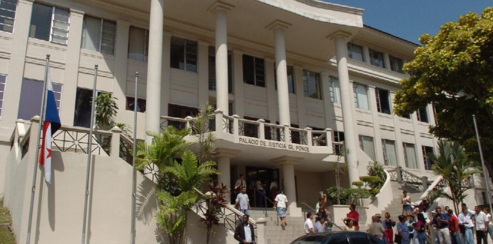 36 abogados aspiran a ser magistrados de la Corte Suprema