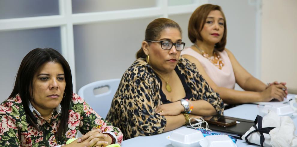 Entidades públicas y privadas participan en consulta sobre norma que impulsa la igualdad de género