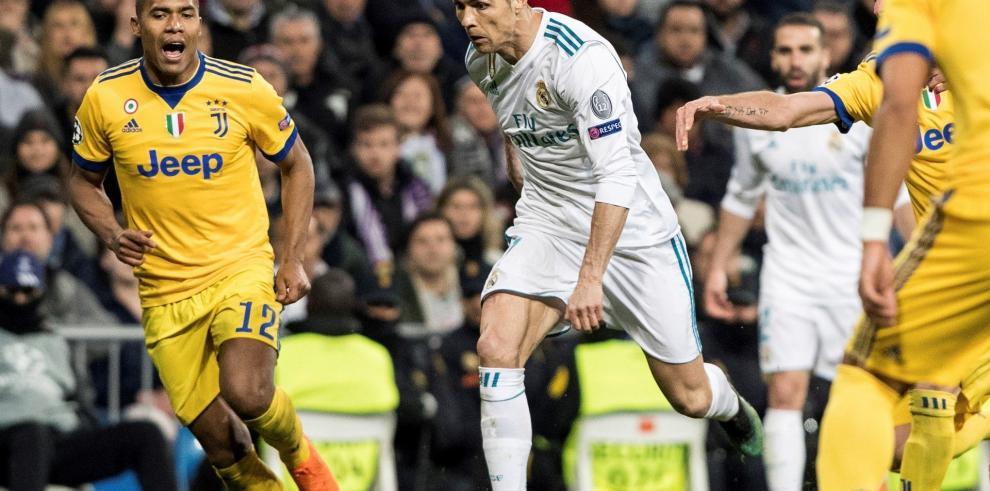 Un polémico penalti clasifica al Real Madrid a semifinales de la Liga