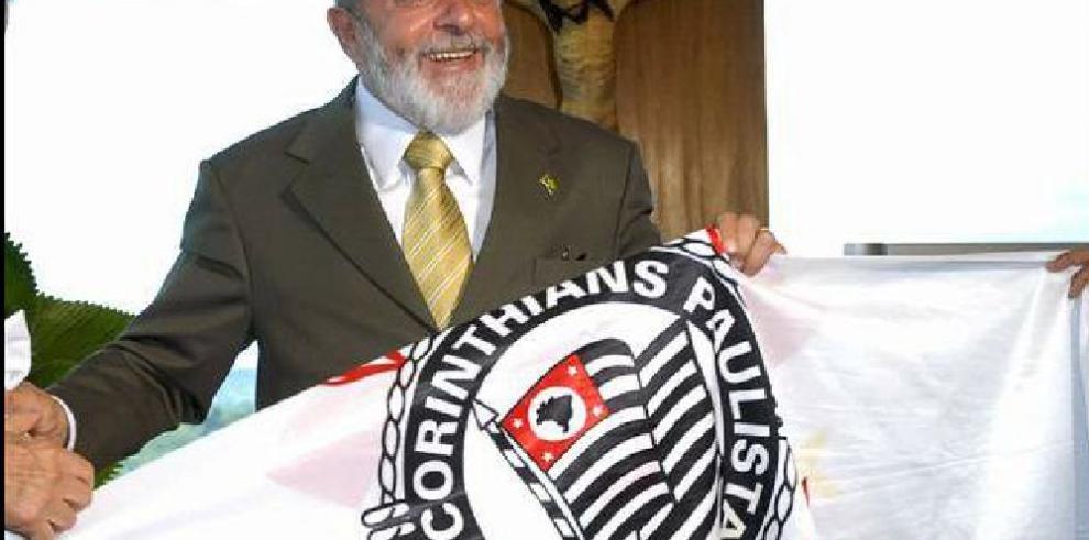 Justicia bloquea bienes de Lula para pago de millonaria deuda