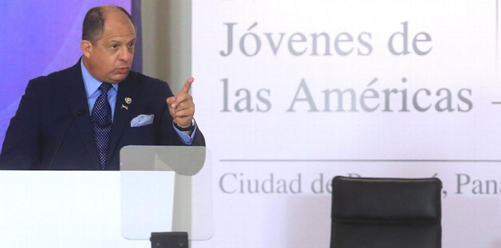 Reforma tributaria de Costa Rica avanza en el Congreso