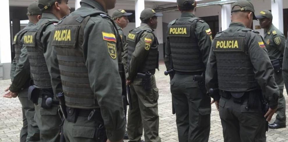 Panamá condena ataque en Colombia que dejó 8 policías muertos