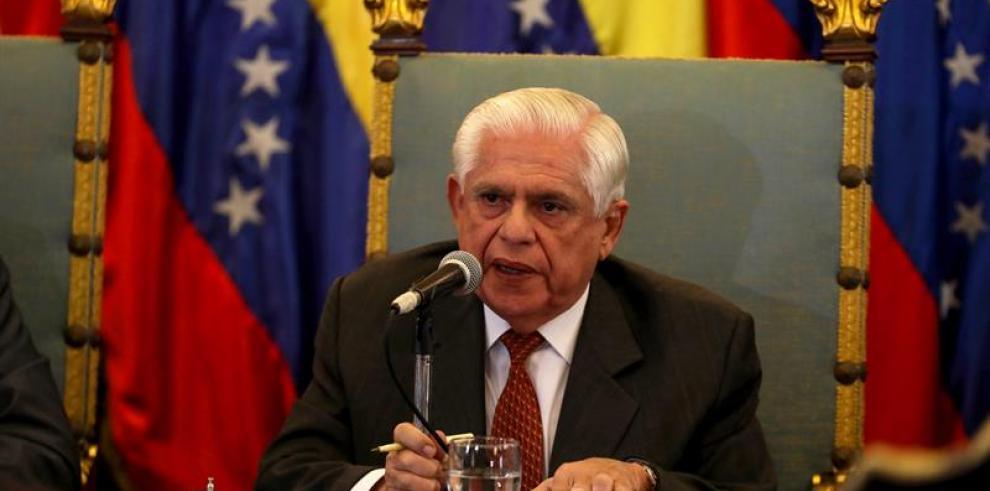 Chavismo apunta a economía y Parlamento de Venezuela a nuevo Gobierno en 2019