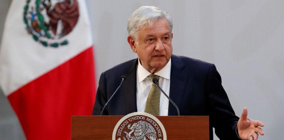 López Obrador presenta su presupuesto de 'austeridad'