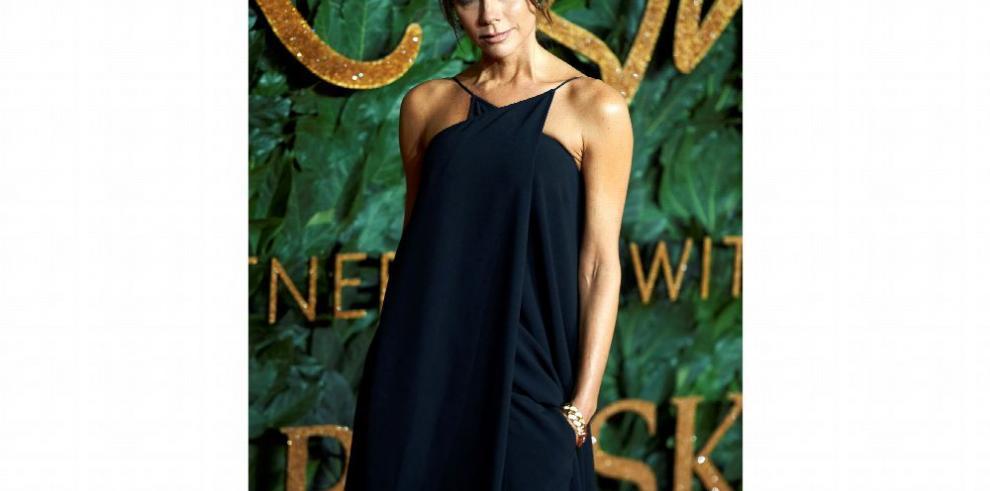 Firma de Victoria Beckham pierde $12 millones