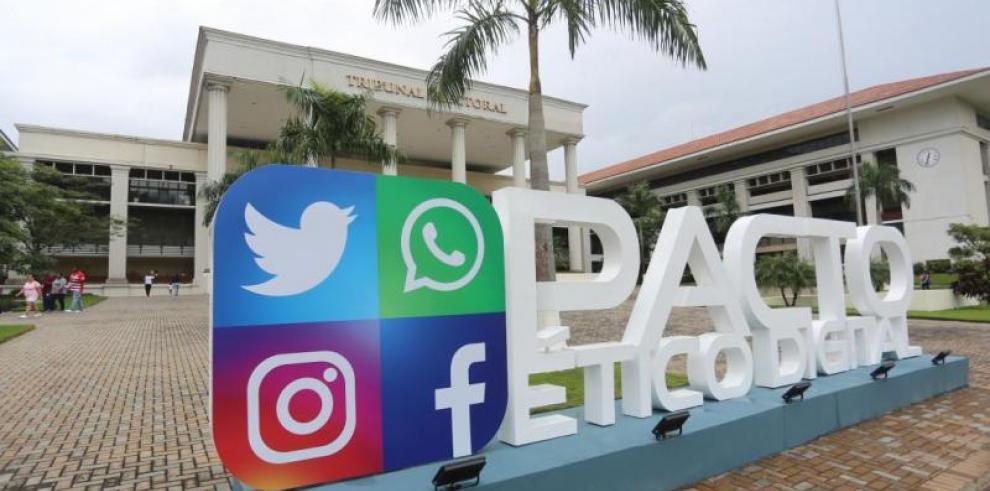 TE pide a la Fiscalía Electoral investigar falsificación de firmas de funcionarios