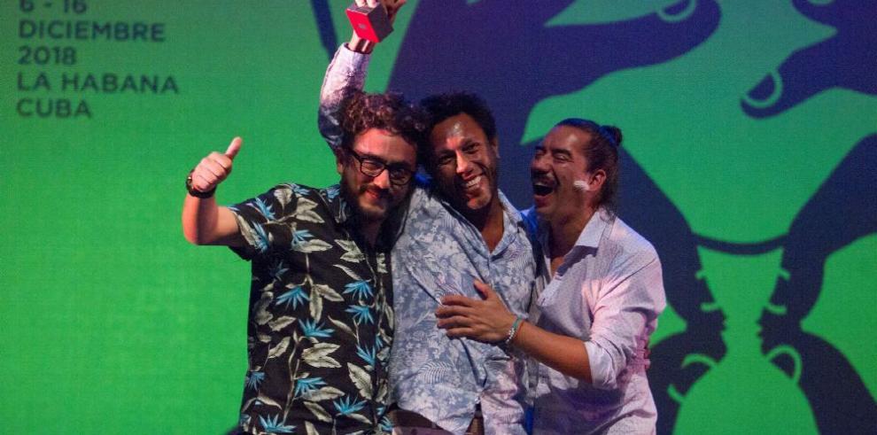 'Pájaros de verano' gana el Coral del Festival de La Habana