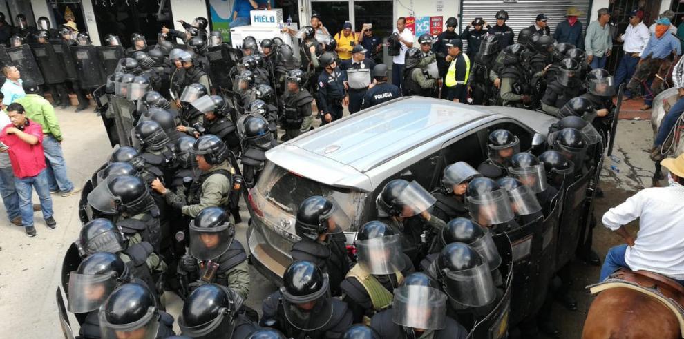 La SIP pide a OEA medidas para cumplimiento de Carta Democrática en Nicaragua