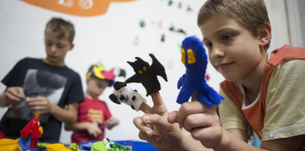¡Ojo con los juguetes que adquiere para sus hijos!