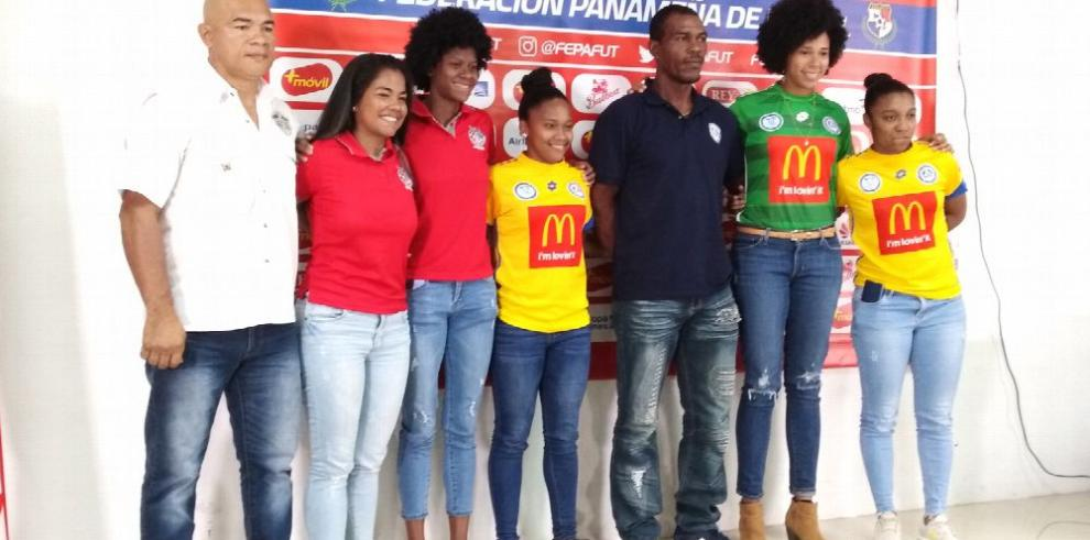 Las chicas van con todo en la final de la Liga Femenina 2018