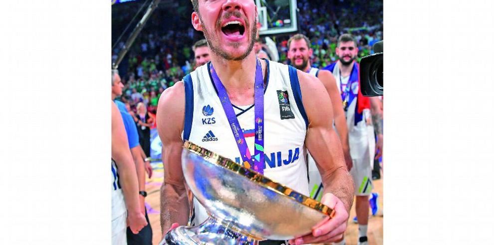 FIBA anunciará sede de Eurobásquet 2021