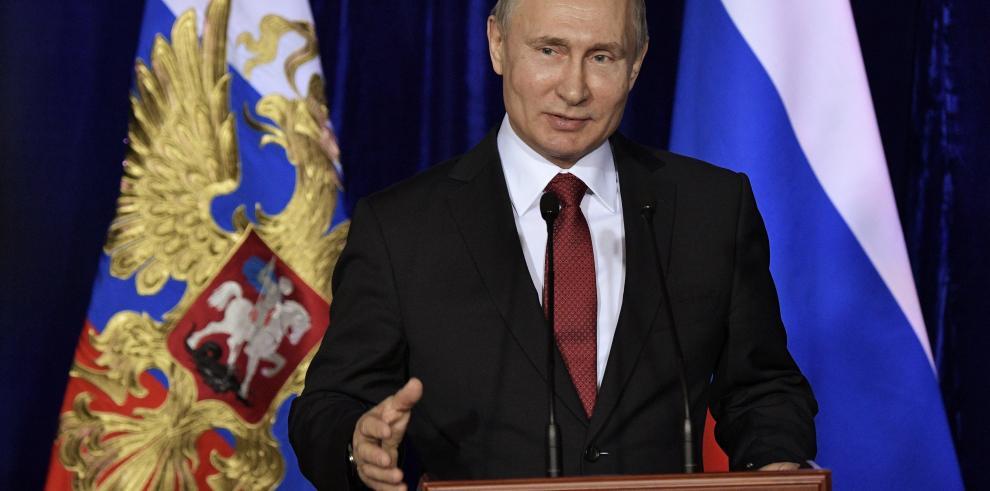 Rusia protesta en la ONU por ataque de la coalición contra tropas pro Al Asad