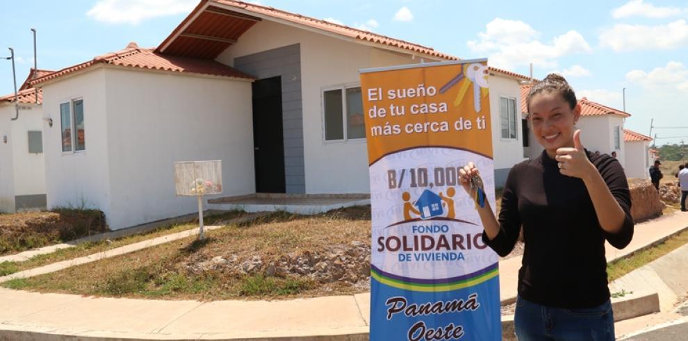Miviot desembolsa en enero $5.8 millones en Bono Solidario