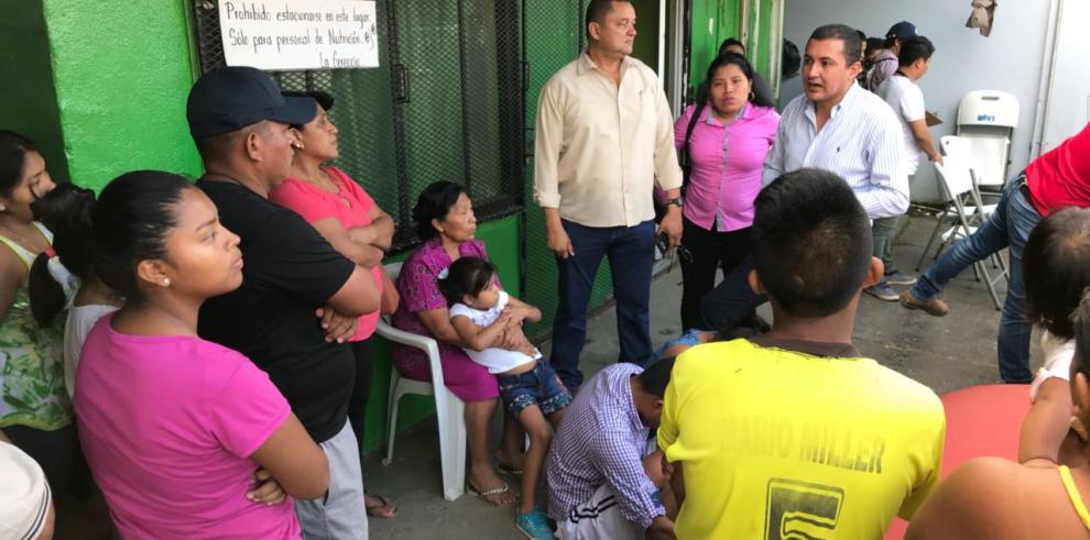Incendio en Changuinola deja18 familias y 90 personas damnificadas
