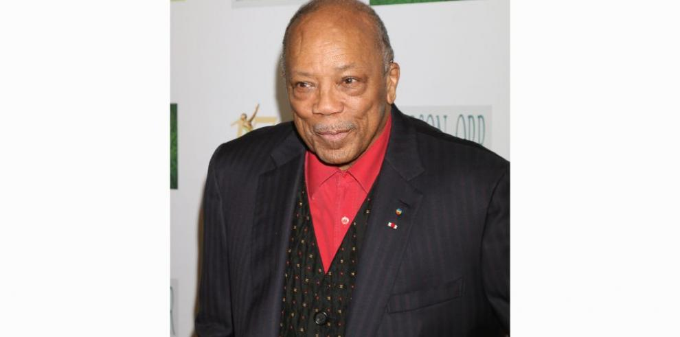 Quincy Jones asegura que salió con Ivanka Trump