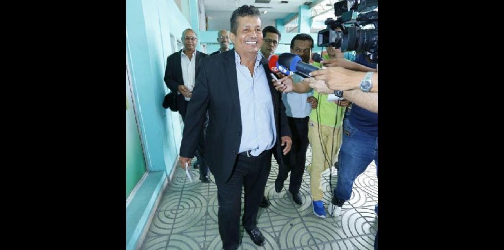 Tribunal de Apelaciones confirma separación del juez Fuentes