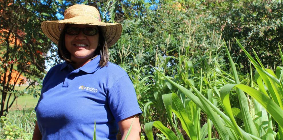 Crean red nacional de huertos ecoamigables