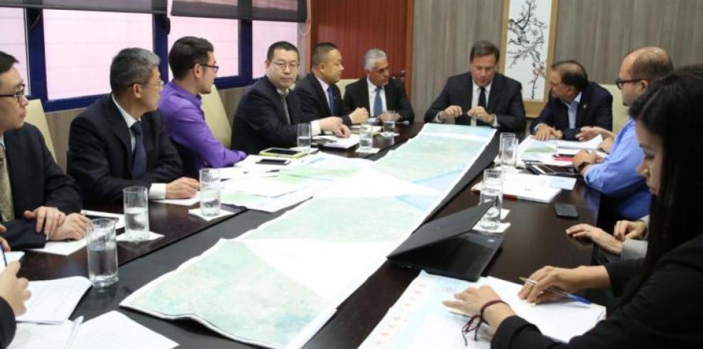 SPIA anuncia preocupación por el estudio de factibilidad del tren chino