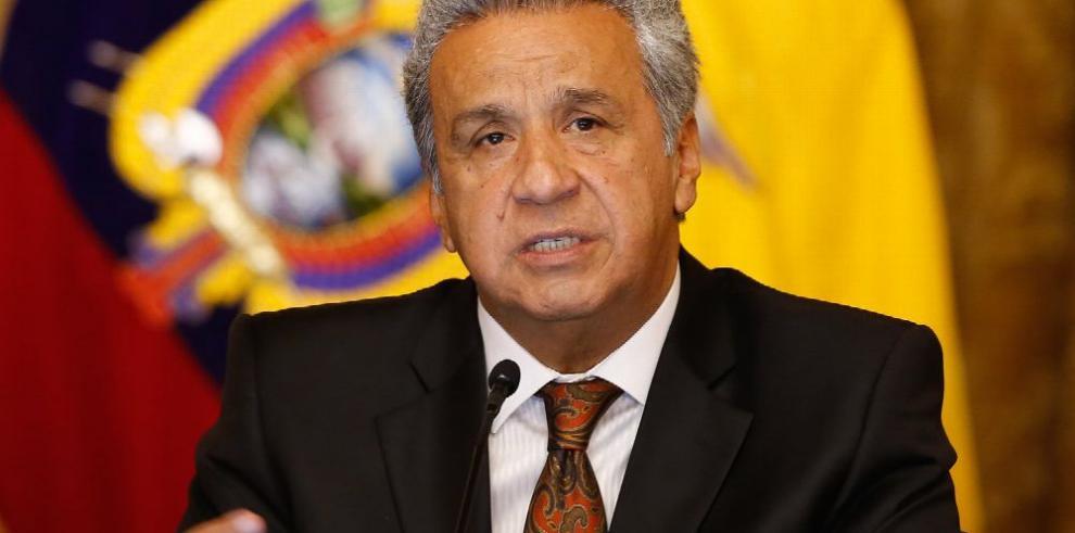 CIDH pide a Ecuador mantener Consejo de Participación