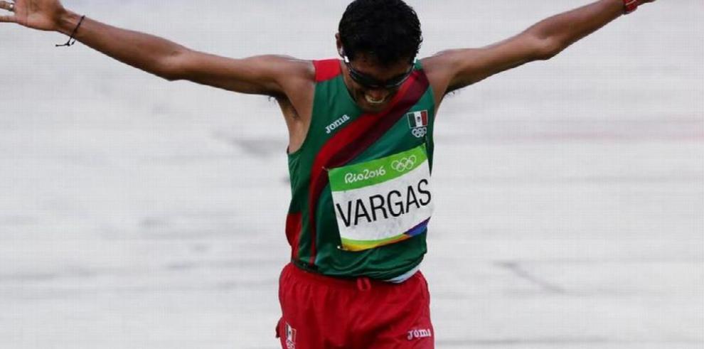 Daniel Vargas participará en la carrera del Golfo