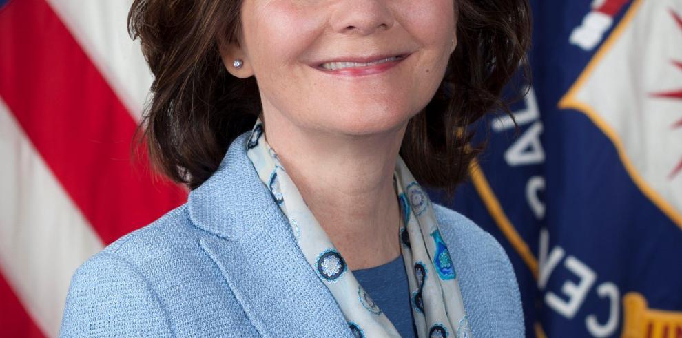 Gina Haspel, primera mujer en dirigir la CIA y vinculada a casos de tortura