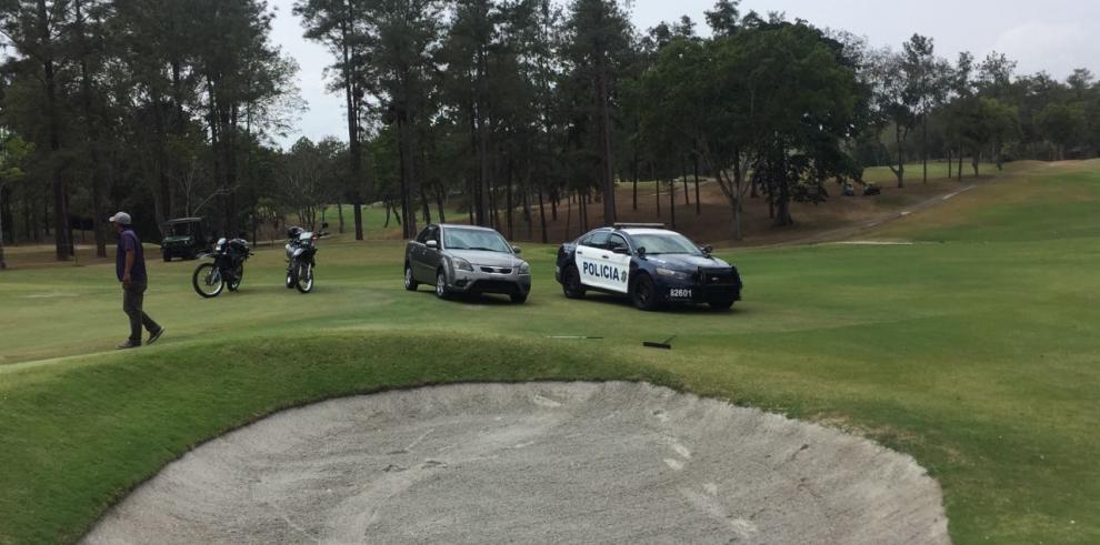 Ubican a mujeres que fueron secuestradas en Club de Golf de Panamá