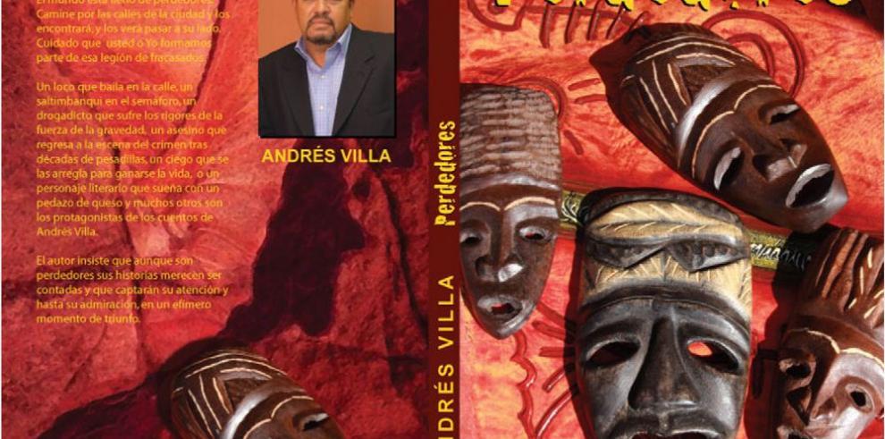 Los cuentos de Andrés