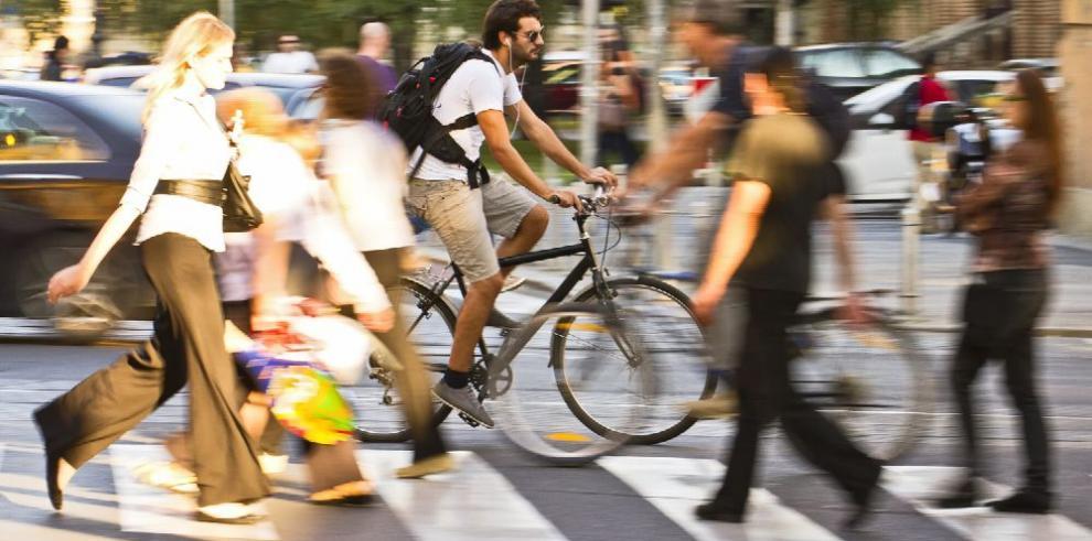 Bicicletas eléctricas, alternativa de movilidad vial