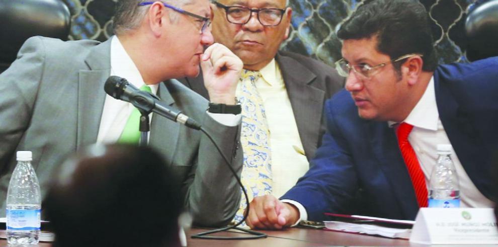 Vicepresidente de la Asamblea pide reevaluar designación magistradas